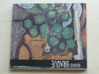 Padrta - Georges Braque (1964)