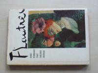 Perruchot - Život Toulouse Lautreca (1969)