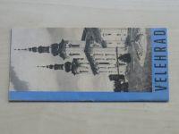 Pojsl - Velehrad (nedatováno)