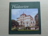 Ryška - Státní zámek Ploskovice (1984)