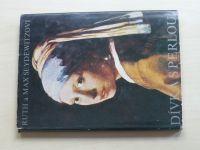 Seydewitzovi - Dívka s perlou (1975)