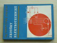 Soukup - Zkoušky elektrotechniků (1973)