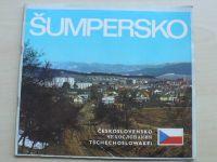 Spurný, Jeřábek - Šumpersko (1974)