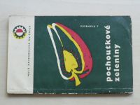Štambera - Pochoutkové zeleniny (1959)