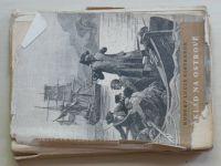 Stevenson - Poklad na ostrově (SNDK 1954) KOD 5