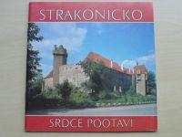 Strakonicko - Srdce Pootaví (nedatováno)