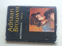 Timmermans - Adriaan Brouwer (1970)