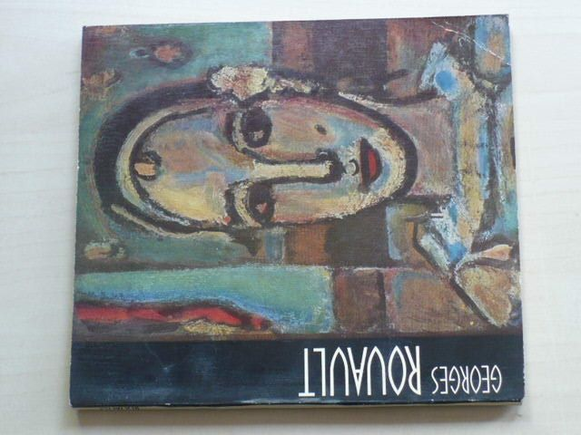 Zvěřina - Georges Rouault (1961)