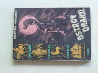 Běhounek - Ostrov draků (1958)