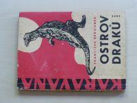 Běhounek - Ostrov draků (1963)