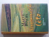 Binchy - Nezapomenutelné léto (2001)