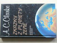 Clarke - Zkazky z planety Země (1996)