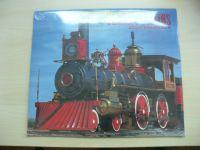 Classic Trains - 2003 Calendar