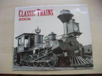 Classic Trains - Calendar 2006 (2005)