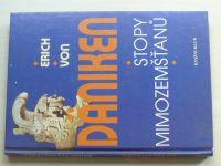 Daniken - Stopy mimozemšťanů (1996)