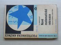 Dobrovolný - Nové matematické rekreace (1967)