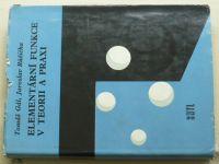 Gál, Růžička - Elementární funkce v teorii a praxi (1967)