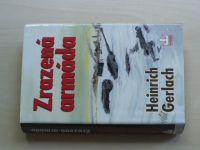 Gerlach - Zrazená armáda - román o Stalingradu (2004)