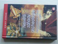 Habeck - Největší záhady archeologie (2009)