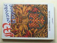 Havlík - Moravské letopisy (1993)
