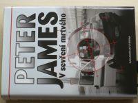 James - V sevření mrtvého (2012)