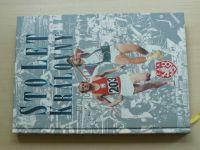 Jirka - Sto let královny (1997) podpis autora