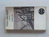 John - Příběhy Dona Quijota 2.díl (podle Cervantese), ilustrace F.Tichý (1968)