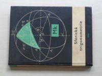 Kůst - Sférická trigonometrie (1964)