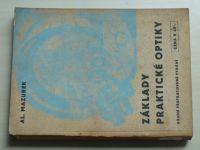 Mazurek - Základy praktické optiky (1942)