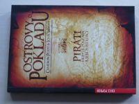 Platt, Wright - Ostrov pokladů - Piráti - Ukryté poklady a jejich hledači (2008)