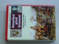 Richter - Hannibal před branami - Kartágo proti Římu 218-202 př.n.l. (2012)