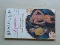 Romance, č.137: Rozselová - Nebezpečný polibek (1995)