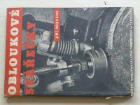 Sequens - Obloukové svářečky (1958)