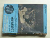 Šimonek - Svařování elektrickým obloukem (1947)