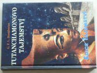 Stanglmeier - Tutanchamonovo tajemství (2008)