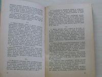 Starý, Robek, Kác - Mandelinka bramborová a ochranná opatření proti ní (1949)