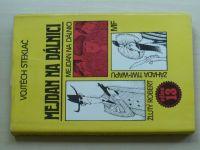 Steklač - Mejdan na dálnici, Žlutý Robert, Záhada Tiwi-wapu (1985)