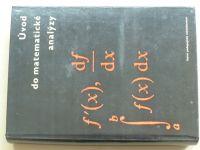 Úvod do matematické analýzy (1965)