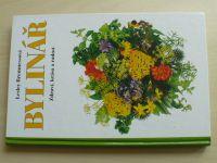 Bremnessová - Bylinář - Zdraví, krása a radost (2003)