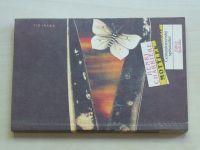 Charriére - Motýlek 1-2 (1991) 2 knihy