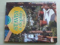Drobné stavby a doplňky v zahradě (1998)