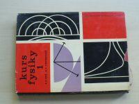 Friš, Timorevová - Kurs fysiky 1 (1962)