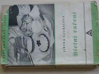 Gjurićová - Dietní vaření (1949)