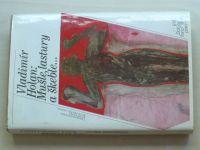 Holan - Mušle, lastury a škeble (1985)