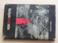 Ivanov - Nejen černé uniformy - Monology o atentátu na Reinharda Heydricha (1963)