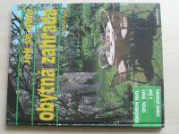 Jantra - Jak se dělá obytná zahrada (nedatováno)