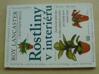 Lancaster - Rostliny v interiéru (2000)
