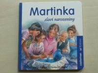 Martinka slaví narozeniny (2002)