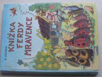 Sekora - Knížka Ferdy mravence (1978)