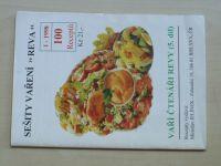 Sešity vaření Reva 1 - Vaří čtenáři Revy (1998)